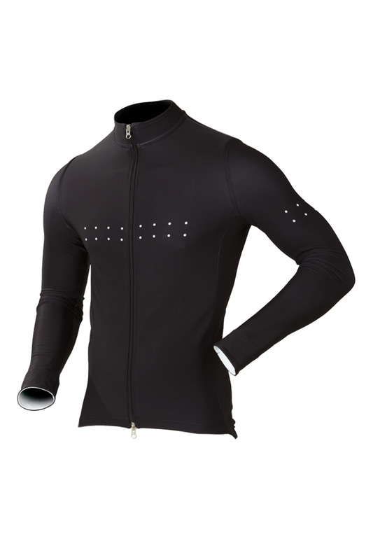 [Pedla] 페들라 Men's Core / Thermal Jacket (Black)