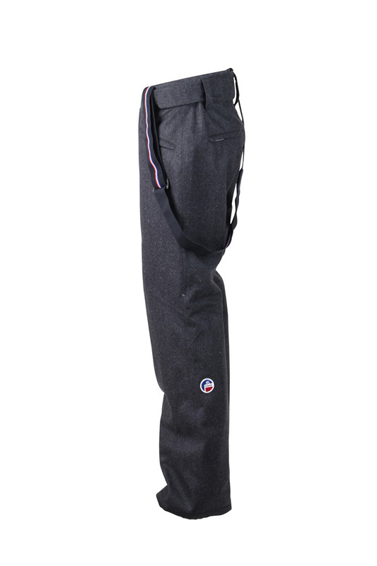 [Fusalp] 퓨잡 MAN SKI PANTS MORIOND WOOL 모리온드 울
