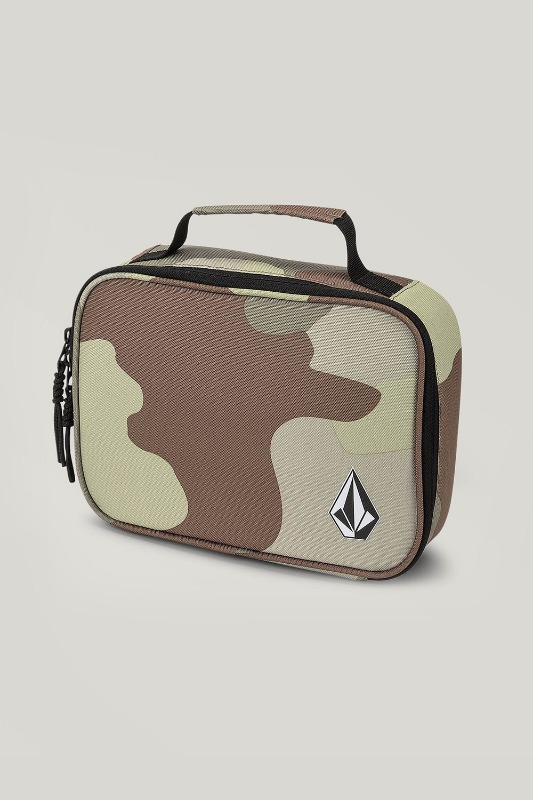 [VOLCOM] Men's GRUB TUB - Army
