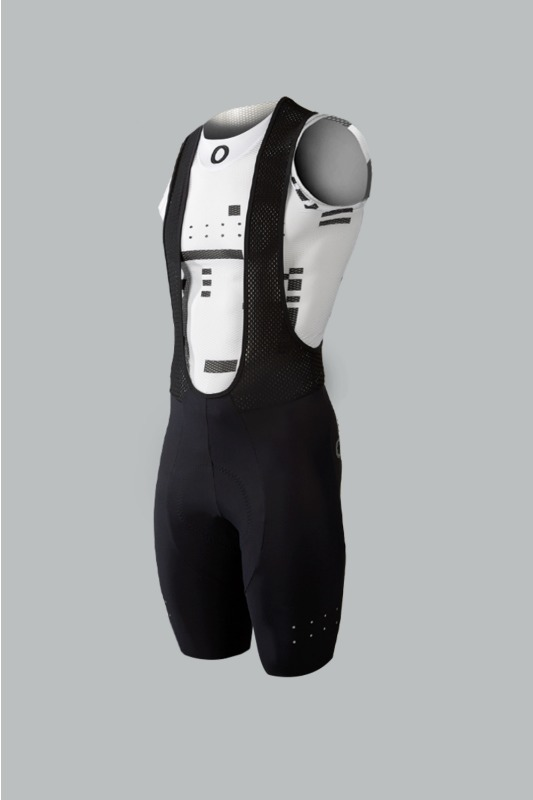 [pedla] 페들라 Men's  CORE / SUPER FIT G+ KNICK - Black