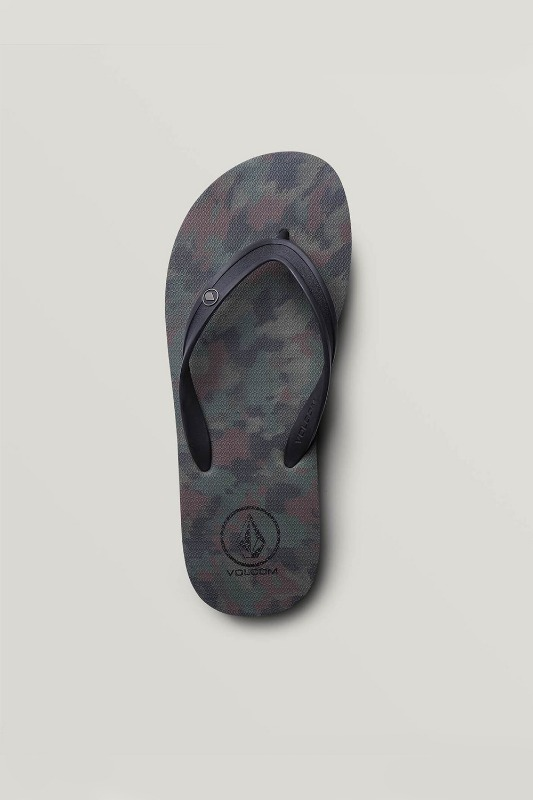 [VOLCOM] Men's ROCKER 2  SOLID - Dark Camo