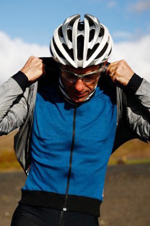 Cafe Du Cycliste  카페 뒤 사이클리스트 Men  039 s Francoise Merino  amp 6c0be2335