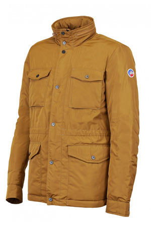 [Fusalp] 퓨잡 Men's Bogeve Down jacket