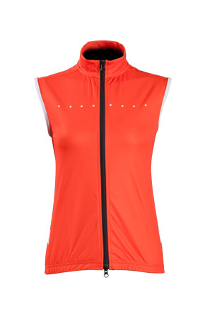 [Pedla] 페들라 Women's WIND CHEATER (Core-Orange)