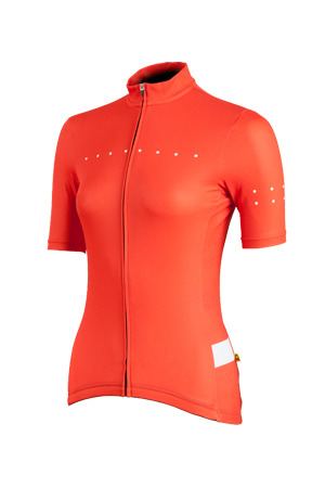 [Pedla] 페들라 Women's FULL GAS AERO (Orange)