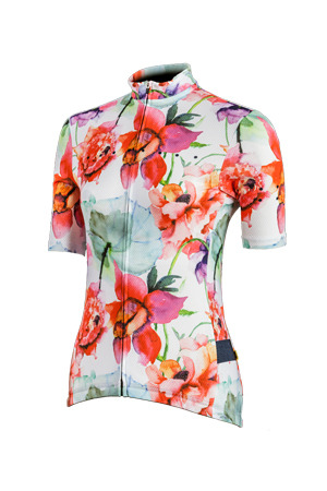 [Pedla] 페들라 Women's FULL GAS AERO (Floral)