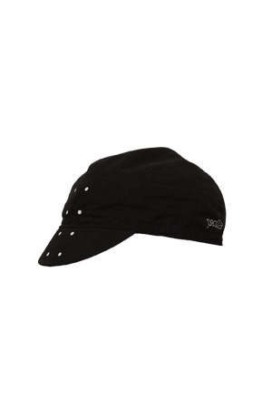 [Pedla] 페들라 Head Case / Core Cap - Black