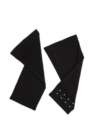 [Pedla] 페들라 Men's Core/Knee warmers (Black)