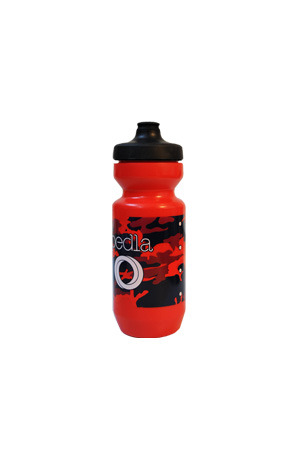 [Pedla] 페들라 RideCAMO  Water Bidon [ Red ]