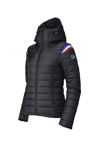 [Fusalp] 퓨잡 WOMEN JACKET BORMIO II 보르미오