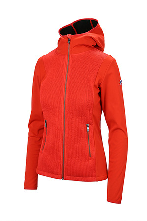 [Fusalp] 퓨잡 WOMEN SOFTSHELL MURES 뮤레스